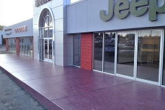 commercial flooring systems atlanta