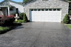 concrete driveway cost atlanta
