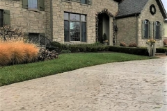 stamped concrete overlays atlanta