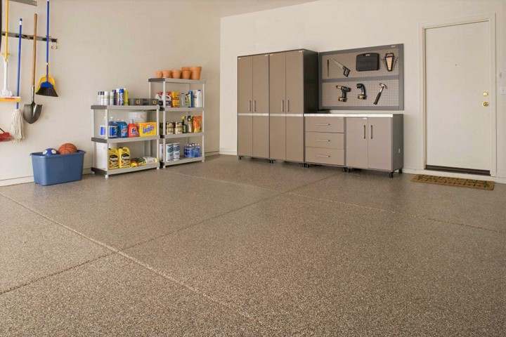 epoxy flooring contractor atlanta