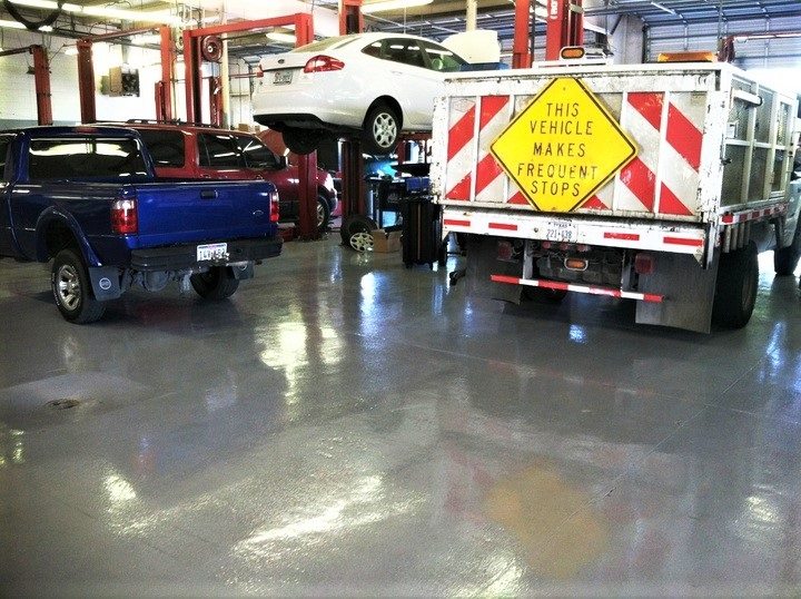 commercial epoxy floor atlanta