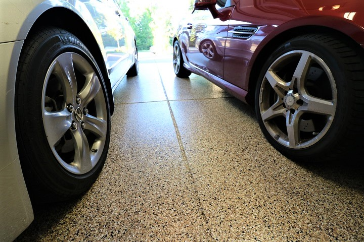 epoxy floor coatings atlanta