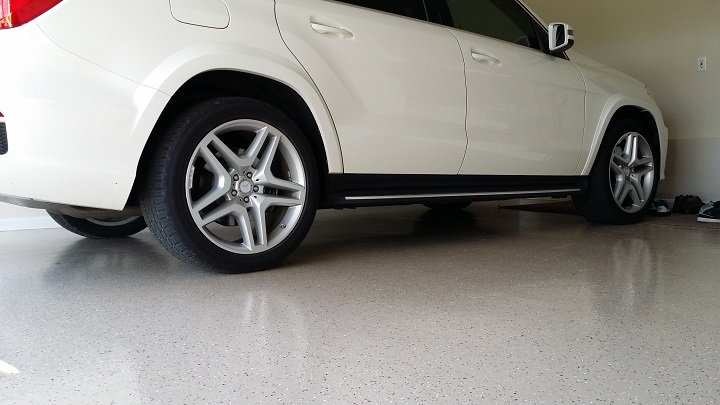 epoxy garage floor coating atlanta