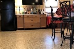 garage flooring options atlanta