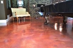 basement staining atlanta