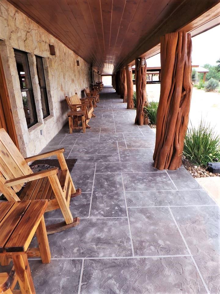 concrete patio repair atlanta