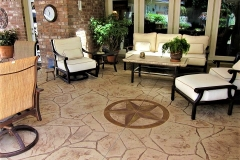 stamped concrete contractor atlanta
