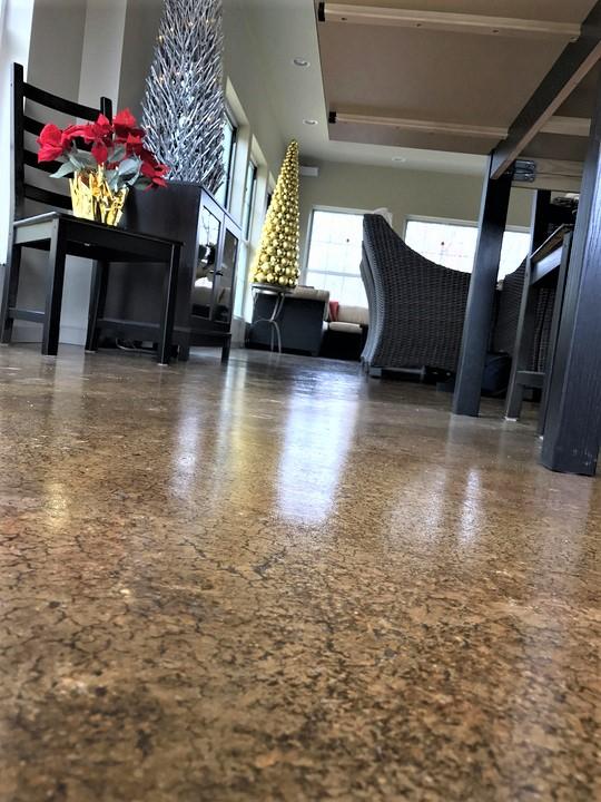 interior floor polishing atlanta
