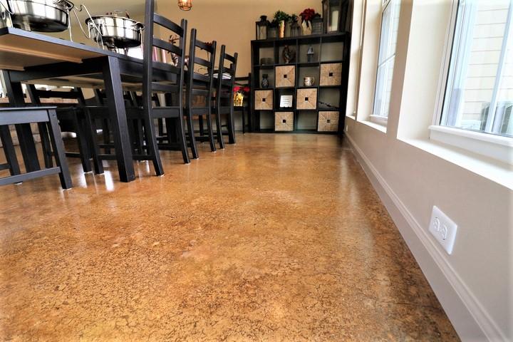 interior floors polishing atlanta