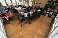 residential interior floor atlanta