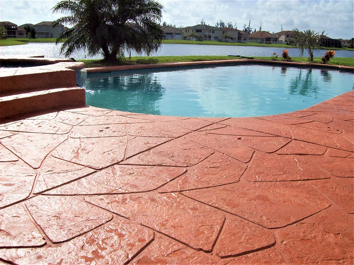 concrete pool deck repair atlanta