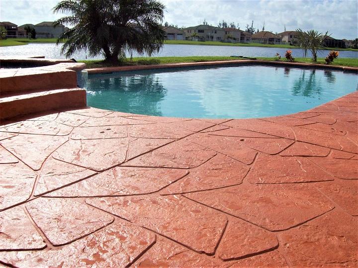 concrete pool deck repair atlanta