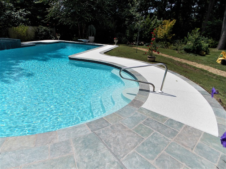 pool deck repair atlanta