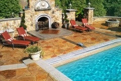 concrete  pool deck contractor atlanta