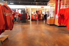 commercial interior floors atlanta
