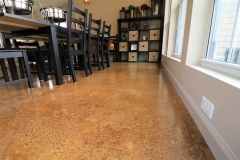 interior floor staining atlanta