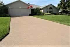 trowel finish driveway atlanta