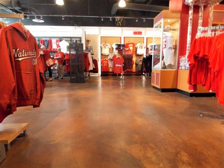 atlanta commercial flooring