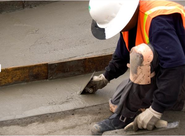 concrete driveway contractor Atlanta GA