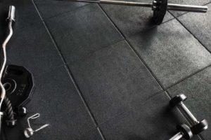 gym floor stamped concrete atlanta