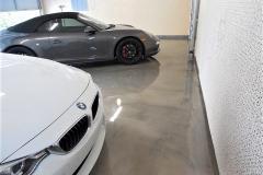 epoxy garage floor atlanta