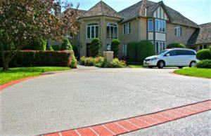 spray texture driveway atlanta
