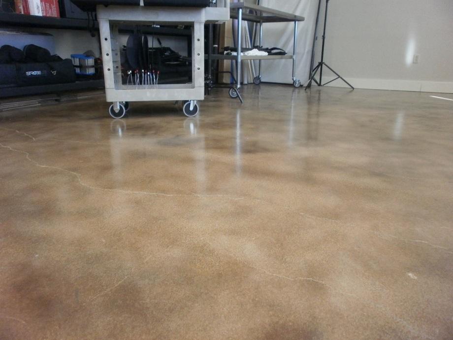 polishing concrete atlanta
