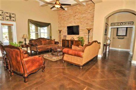 residential interior floors atlanta