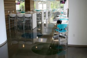 epoxy flooring atlanta