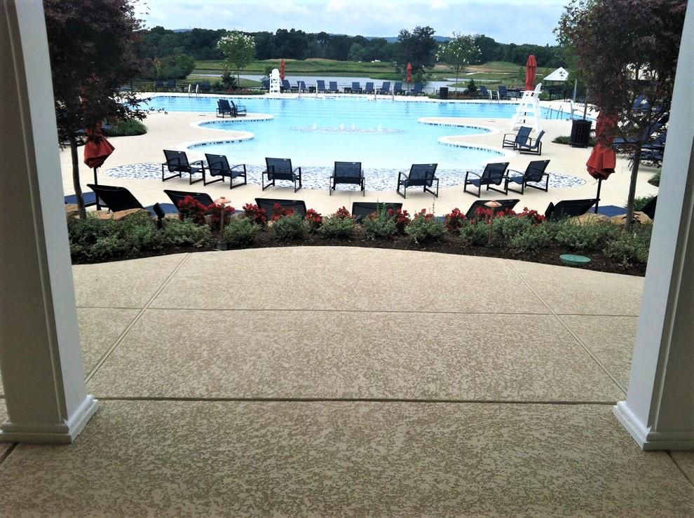 commercial pool deck resurfacing atlanta
