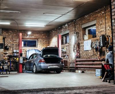 garage flooring atlanta